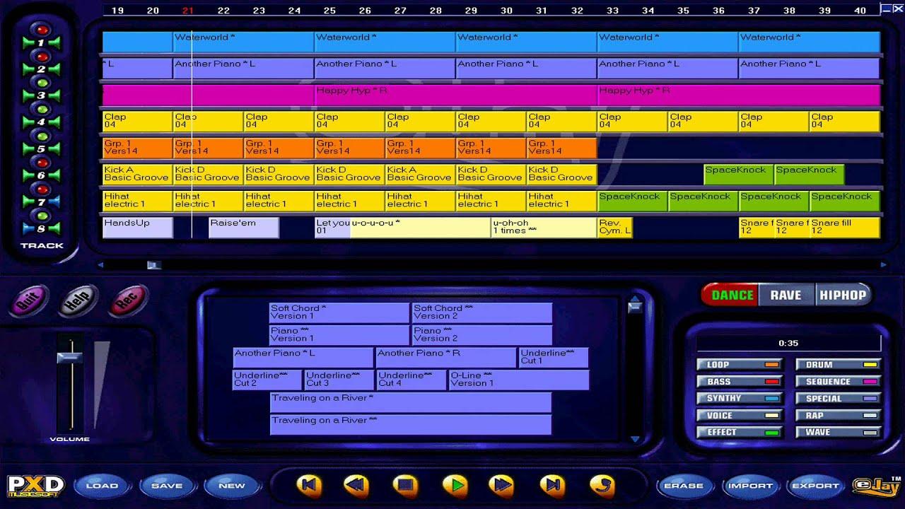 ejay dance 6 reloaded keygen torrent - ejay dance 6 reloaded keygen torrent