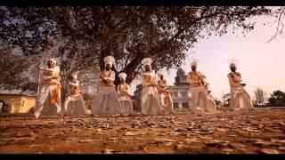 Gary Hothi Music By Yo Honey Singh Phulkari Punjabi Song Full HD | Punjabi Songs | Speed Records