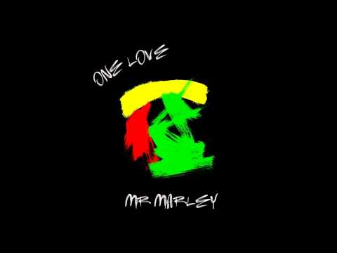 Mr. Marley - One Love (Feat F.A.C.E.)