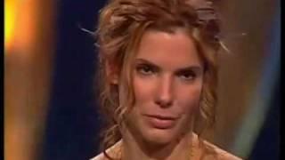 Sandra Bullock  - Speak German quickly