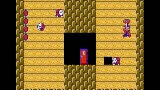 NES Longplay [068] Super Mario Bros. 2