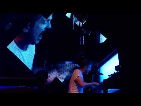 Onerepublic - Apologize & Stay With Me - Boston - 6 24 14 video