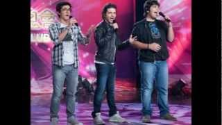 Watch Il Volo Nuestro Amor Es Mas Que Grande video