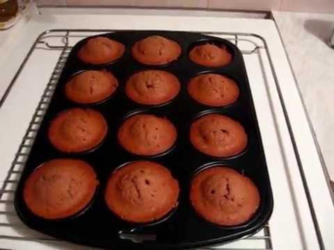 طرز تهیه کیک یزدی - Muffin recipe