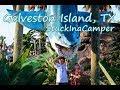 Jamaica Beach RV Resort - Galveston Island, TX - SSAS2E4