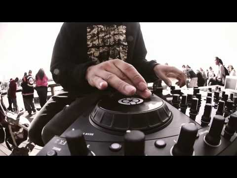 TRAKTOR S4 SKRATCH - SAN FRANCISCO