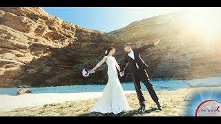 8 Thiên Đường chụp ảnh cưới đẹp như mơ tại Việt Nam (Du lịch Onetour)