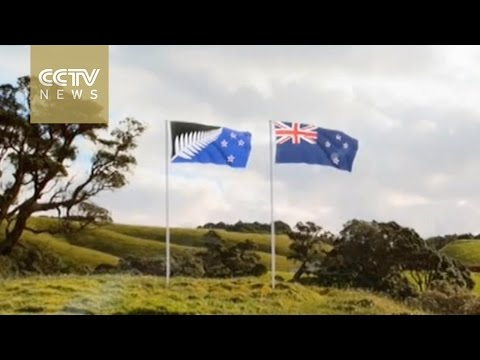 New Zealand rejects flag change
