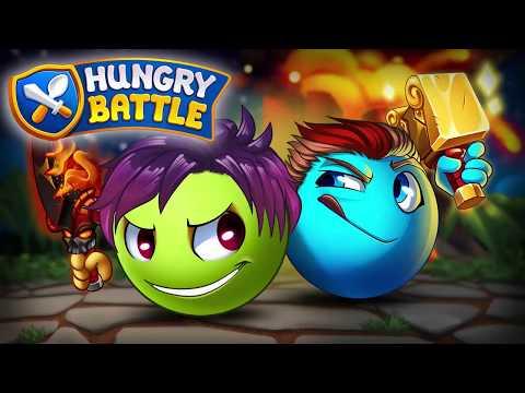 Hungry Battle thumb