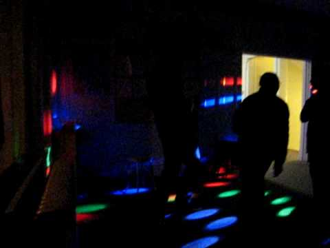 Haiti Fundraiser Dance Party at Sterne School (Part 2)