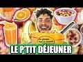 Le Petit DÉjeuner - Eddie Cudi