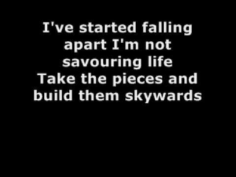 machines - biffy clyro- lyric