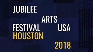Southwest Jubilee Arts Fesitval - Houston, TX