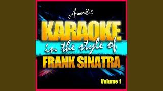 Watch Frank Sinatra Baby Won