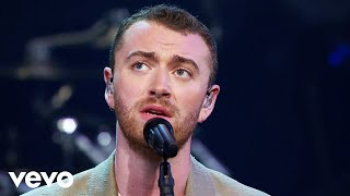 Download Lagu Sam Smith - Say It First (Live At Austin City Limits) Gratis STAFABAND