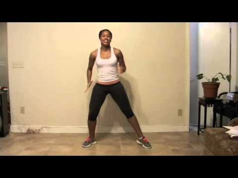 Zumba Fitness- Intro Dance Aerobics video