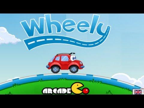 wheely 2 level 15