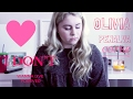 ZAYN Ft. Taylor Swift - I Don't Wanna Live forever - Acoustic Cover - Olivia Penalva