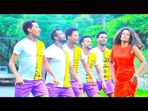 Workye Getachew - Zebenay - New Ethiopian Music 2016 (Official Video)