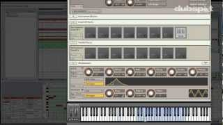 Sound Design Tutorial w/ Native Instruments Kontakt_ MIDI, Loop Slicing + Resampling