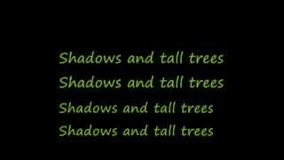 Watch U2 Shadows And Tall Trees video