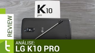 Download Análise LG K10 Pro | Review do TudoCelular 3Gp Mp4