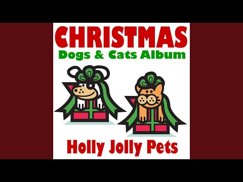 Hark The Herald Angels Sing (Dogs & Cats Version)