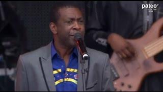 Youssou N'Dour, Paléo Festival Nyon (Suisse) 2014