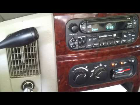 How To: Replace A/C Condenser Fan on a Dodge Ram PickUp