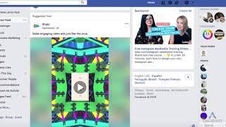 ¿Cómo puedo ocultar o inhabilitar anuncios de publicidad en Facebook?