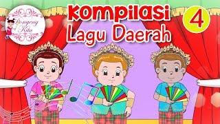 Download Lagu Kompilasi Lagu Daerah Nusantara 4 - Dongeng Kita Gratis STAFABAND
