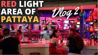 Pattaya - Walking Street, Night Clubs, Parties, Cheap Hotels, Food - Everything You Need to Know