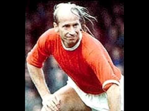 Bobby Charlton Sweepover