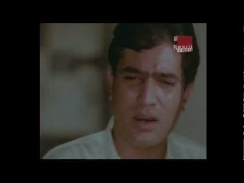 Tribute to Rajesh Khanna (part 4 of 6) - Zindagi Ka Safar / Aamir Khan - Bollywood - Ep. 172
