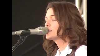 Brandi Carlile - Full Concert - 08/03/08 - Newport Folk Festival (OFFICIAL)