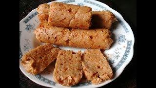 Thịt bò chay-món chay tuyệt vời mà đơn giản- Món Ăn Ngon Mỗi Ngày