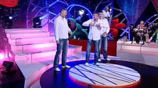 download musica GOCI BEND - VOZI ME NA PALE - BN - BN TV