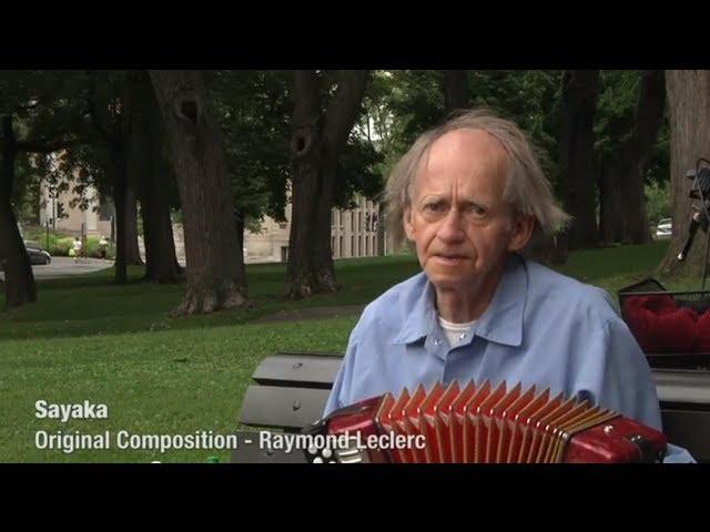 Raymond Leclerc Songbook - Sayaka