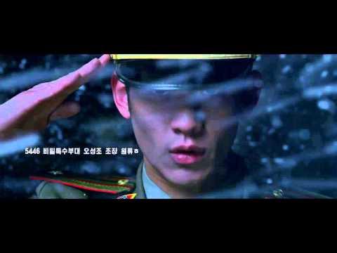 電影《偉大隱藏者》金秀賢CUT FANMADE MV