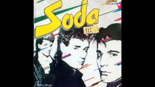 Watch Soda Stereo Teleka video