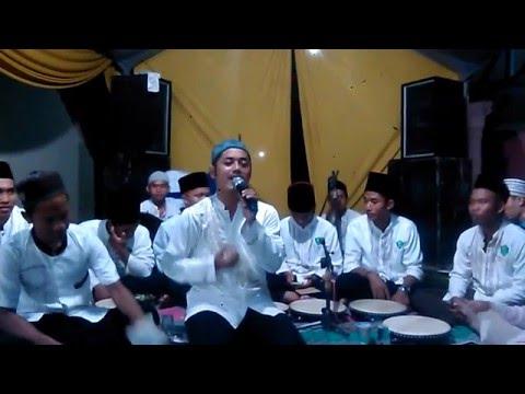 Group hadroh  AL ANDALUS SMK AL WASHLIYAH - kun anta