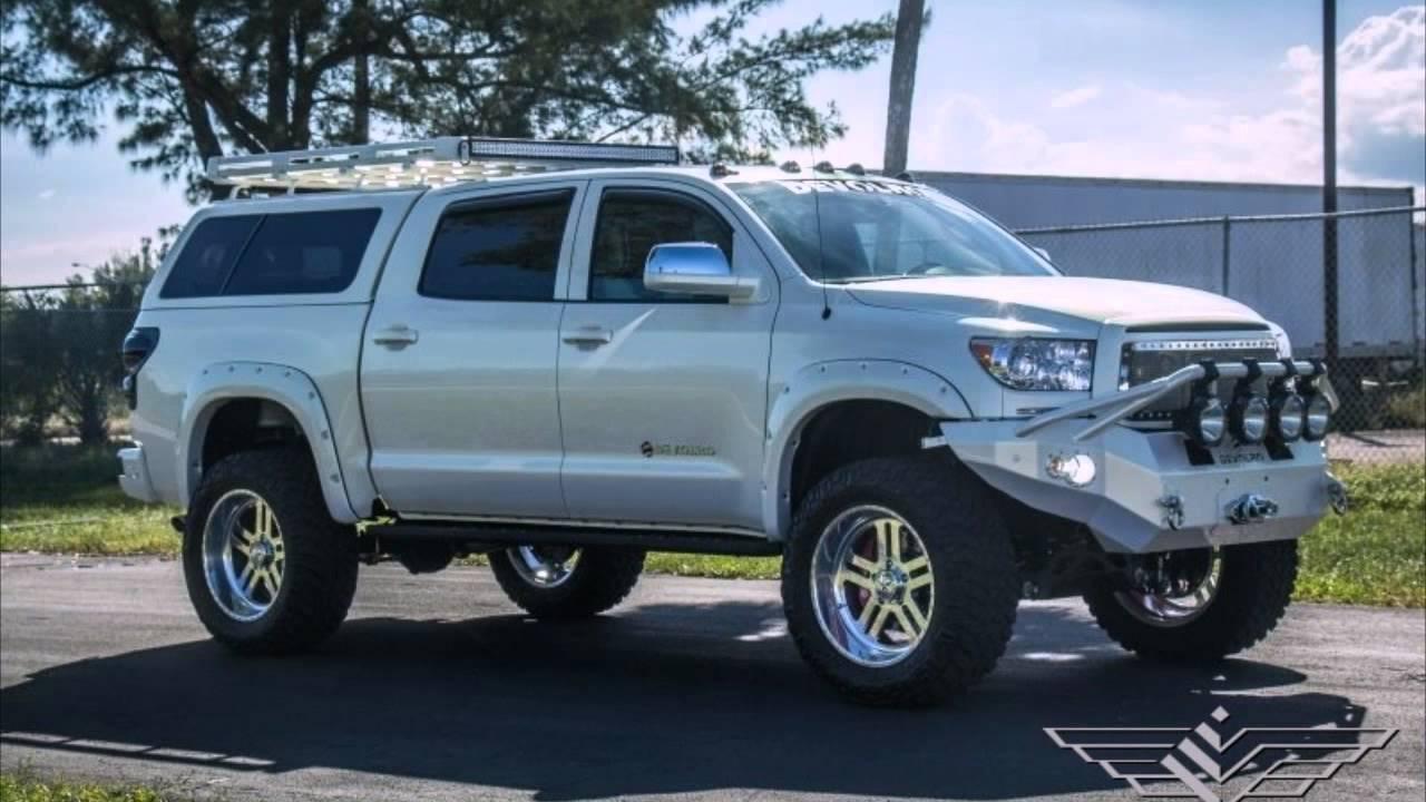 2014 Toyota Devolro Diablo - YouTube
