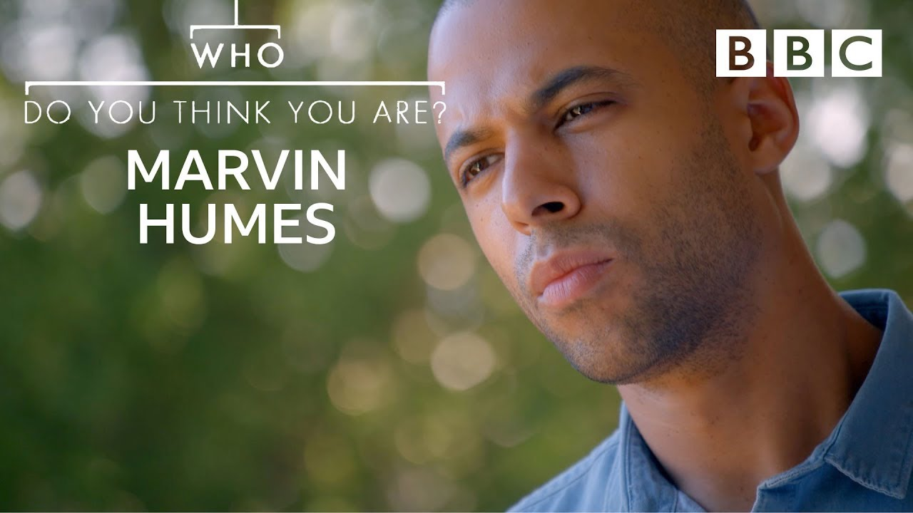 Marvin Humes' Ancestors Surprising Connections to Slavery - BBC