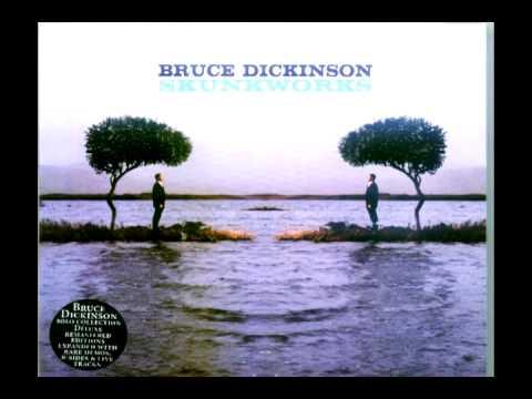 Bruce Dickinson - R 101