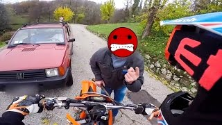 ANGRY PEOPLE vs. BIKER | ROAD RAGE  COMPILATION 2017 | [Ep. #58]