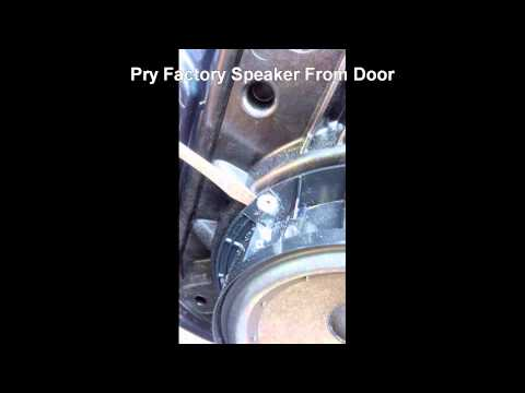 Diy Car Speaker How To Save Money And Do It Yourself