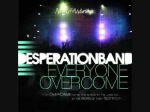 Desperation Band - I Know
