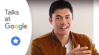 "Henry Golding and Jon M. Chu: ""Crazy Rich Asians"" 