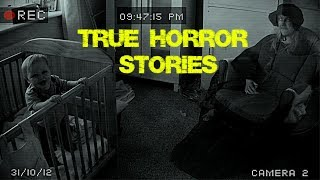 7 TRUE Horror Stories & Scary Encounters | VOLUME 1