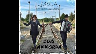 Duo Akkorda - Tarantella scomposta